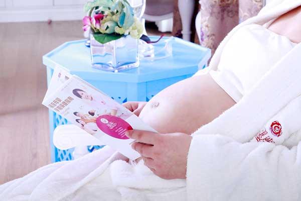孕期症状,孕期会有哪些并发症?